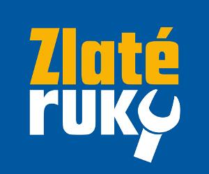 Zlate ruky - logo