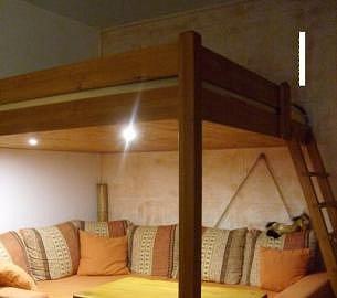Dopyt výroba, montáž manželskej poschodovej postele